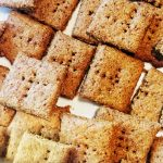 gluten-free paleo graham crackers