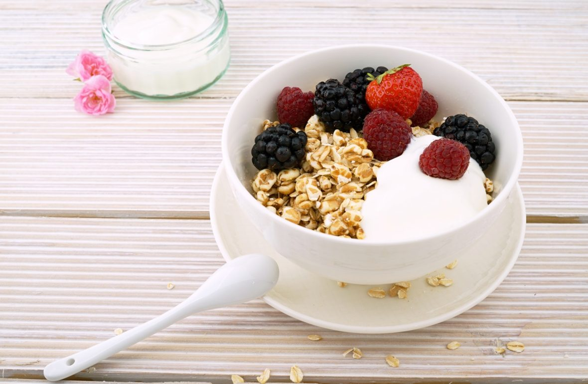 healthy breakfast ideas